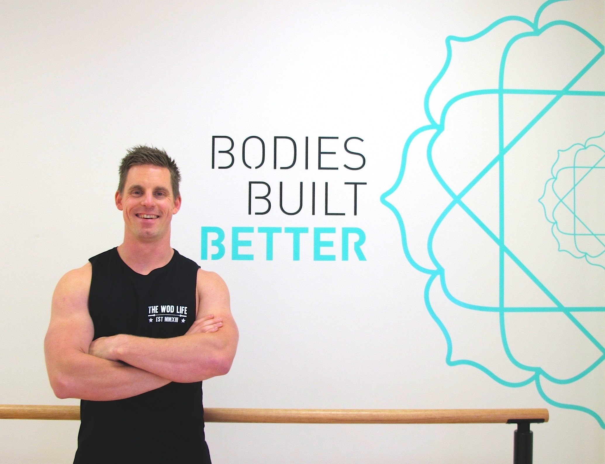 bodies build better