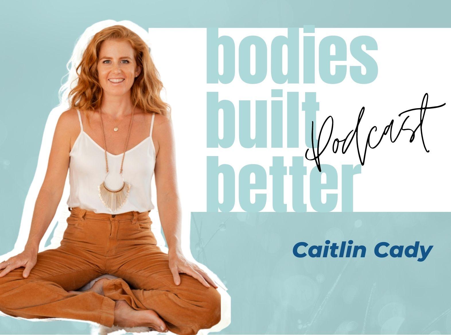 CAITLIN CADY