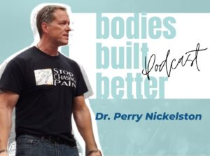 DR PERRY NICKELSTON