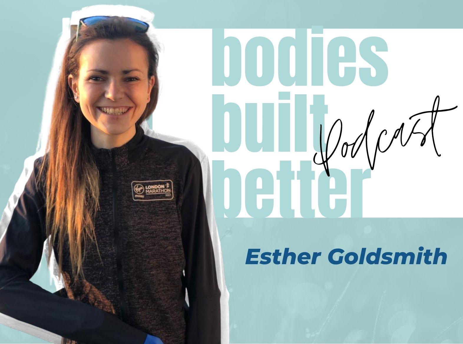 ESTHER GOLDSMITH