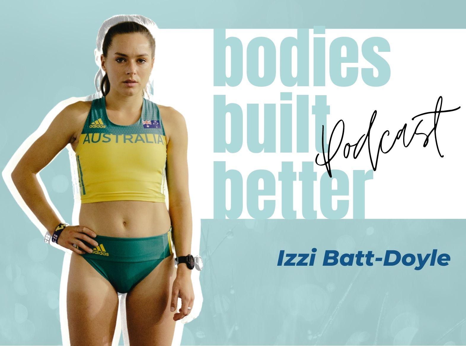 IZZI BATT-DOYLE