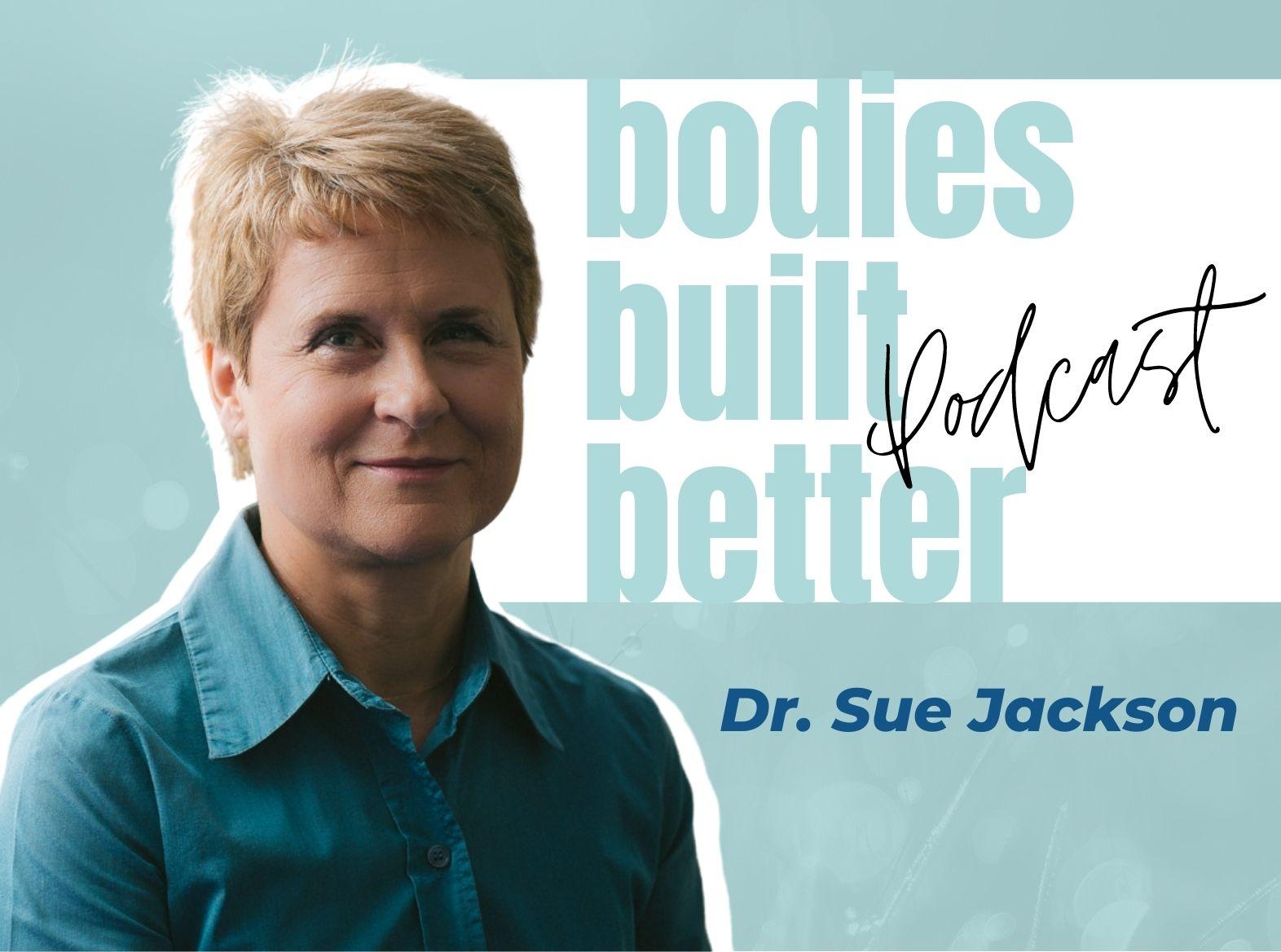 DR SUE JACKSON