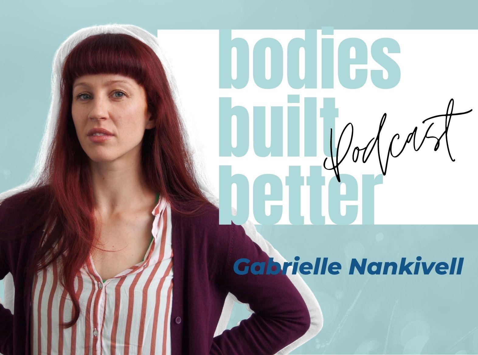 GABRIELLE NANKIVELL