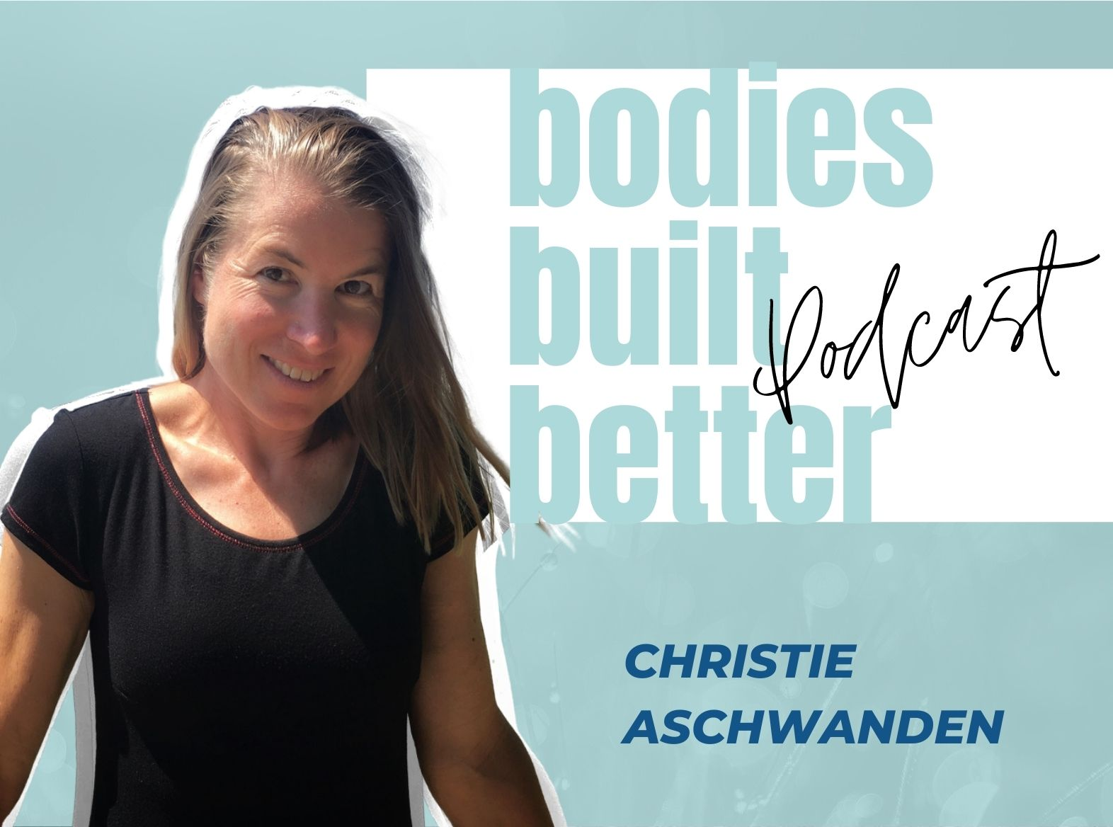 CHRISTIE ASCHWANDEN – Recovery Myths Busted and Everything You Need to Know Before Your Next Training Session